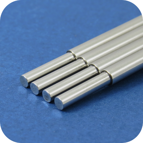 Stainless Guide Wire Assemblies