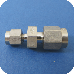 Stainless Steel Compression Reducing Union Fitting