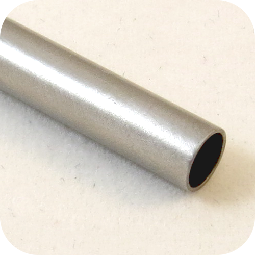 Hypodermic tubing gauges sizes stainless steel