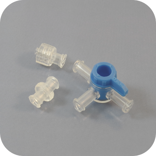 Polypropylene Luer Fittings