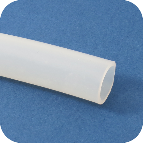 Platinum-Cured Silicone Rubber Medical Tubing | Component Supply