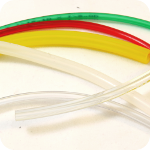 Plastic and Rubber Tubing